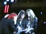 "Bon Jovi w/ Skid Row, Billy Squier, Sam Kinnison - ""Wild Thing"" - 6-11-89 - Giants Stadium, NJ"