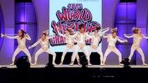 Great Sorority Woman Hip Hop Dance Crew Performance!