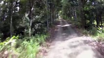 Stealth Bomber Electric Bike - Hill Climb @ 1500W