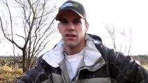 Gangster Shooting a GUN! (.45 ACP Hi Point)