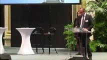 Entrepreneuriat - Remise du Prix BforBank de l'Entrepreneur 2013 - BforBank