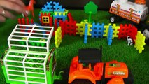 Farm animals video for children toddlers babies. Learn farm animals and their so