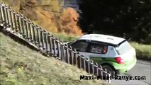 Rallye International du Valais 2013 - European Rally Championship [HD]