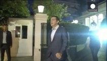 Griechenland: Regierung tritt zurück, Neuwahl kommt