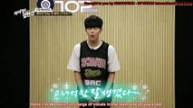 [ENG SUBS] Rising! UP10TION Episode 1 Behind Scene