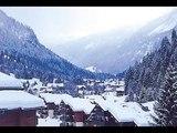 Station de ski village de Châtel en Haute Savoie