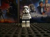 Lego star wars comedies: Stormtroopers dream