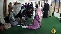 امريكيات يدخلن للاسلام القلب يقشعر وهن ينطقن الشهادة ويتكلمن بحرقة عن الاسلام