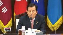 N. Korea puts frontline troops on war footing as inter-Korean tensions rise