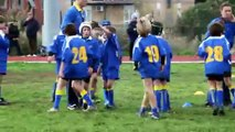 Cus Roma Rugby under 10