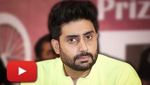 Abhishek Reveals SHOCKING Truth About The Industry