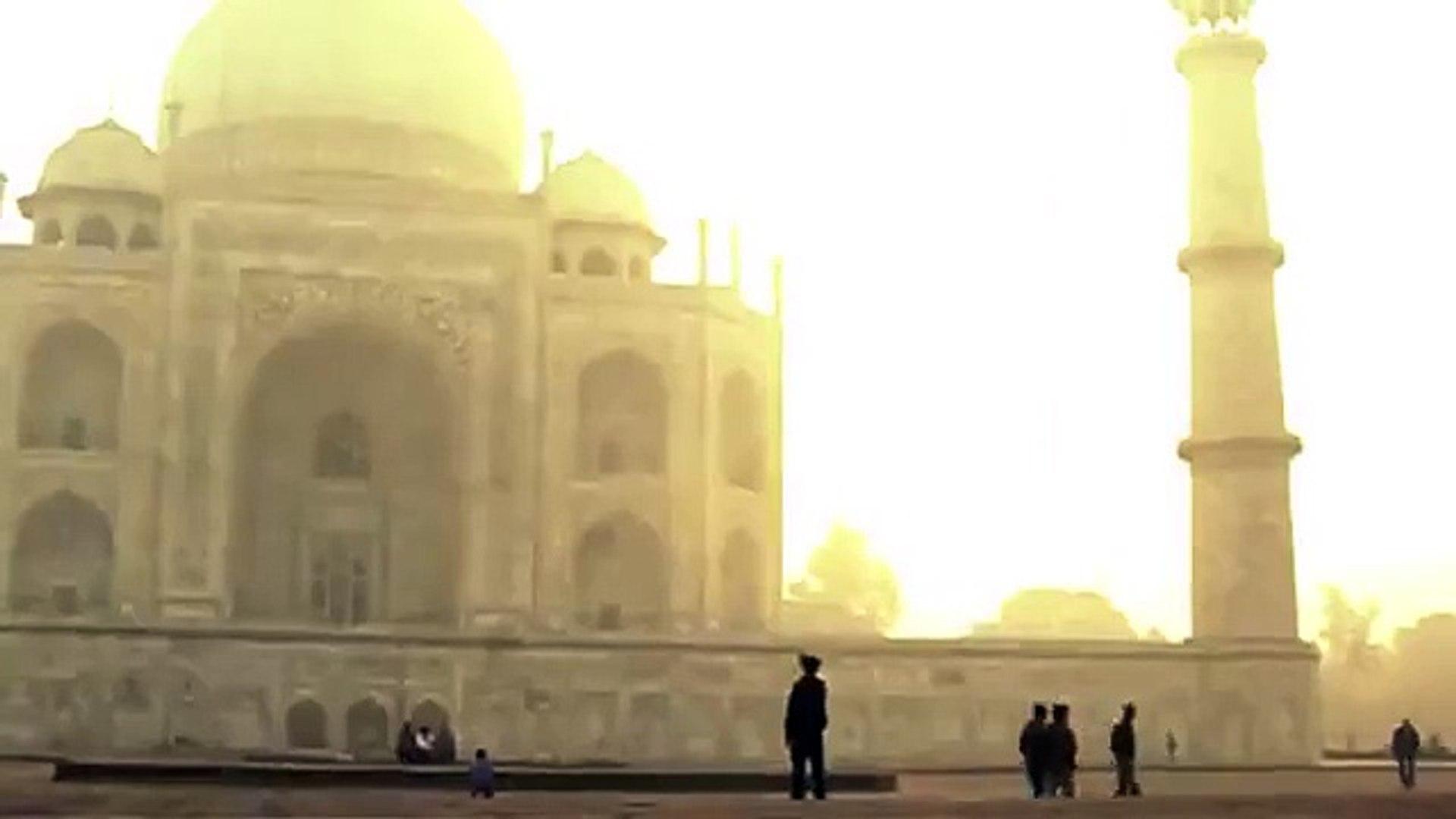 World's Craziest Temple - India's Rat Temple