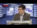 Novák Előd és Gulyás Gergely vitája az új házszabály módosításról (2012-03-29)