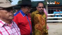 KL Mayor: Accept the fact that Padang Merbok is booked