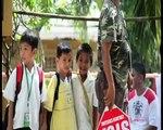 Asia Calling: Filipina gubal undang-undang untuk kawal populasi penduduk