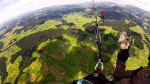 paragliding | best of xc-flying 2012