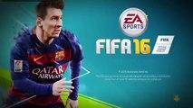 Nuevos cánticos y escenarios en FIFA 16