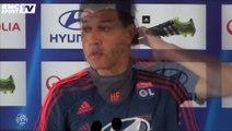 "Olympique Lyonnais - Fournier : ""Benzia doit prendre conscience de sa situation"""