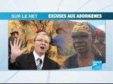 Des excuses pour les aborigènes