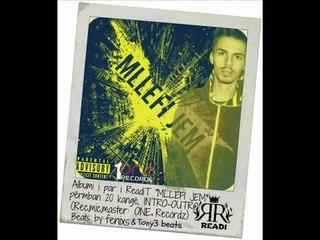 "8.Readi ft Blerta oraca.- BASHK ME KALL REMIX (ALBUMI ""MLLEFI JEM"")"
