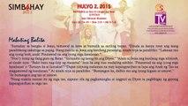 Simbahay | Hulyo 2, 2015 | Huwebes sa Ika-13 Linggo ng Karaniwang Panahon