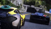 DriveClub (PS4) - Horsepower Expansion Pack