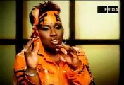 Missy Elliott Ft. Ludacris And Trina - One Minute Man (Video)