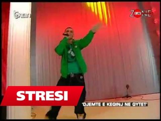 "Stresi  ""BONJOUR-MADAME""  Piiip -  Zone e Lire"