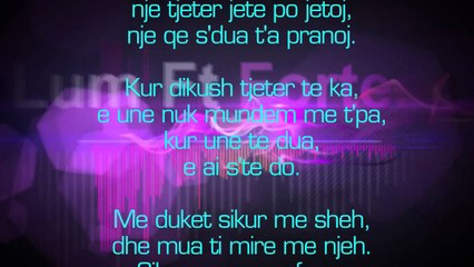 Alfoxe ft Fortesa Hoti - Harro