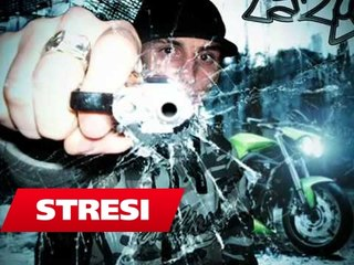 "Stresi ft Enea, Aka,PaPi,Lazy,MaliG,Jena -  "" N'kom"""