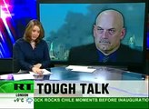 JESSE VENTURA CENSORED & BANNED FOR TELLING TRUTH 911 !!! GOVERNMENT OWNS MEDIA