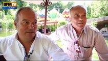 Une semaine dans les parcs d'attraction: Nigloland, sensations fortes en pleine campagne