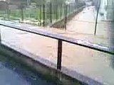 Alluvione barcellona pozzo di gotto (zona oreto) 11/12/08 by Zaccaino