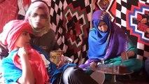 Campamento GDEIM IZIK // Les sahraouis assiégés   Devoir de mémoire, devoir d'action !