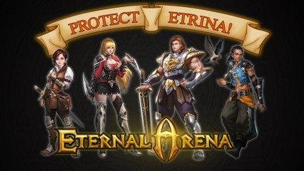 Eternal Arena Gameplay Trailer - NetEase Games