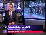 """R. Moldova vrea să adere la NATO, iar România va sprijini dezvoltarea armatei fraților de peste Prut. """"R. Moldova are doi parteneri strategici importanți - România și SUA. Din partea SUA vom primi 130 de Humvee-uri militare"""""""