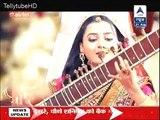 RAgini aur Swara ke beech hui sungeet ki jung mein jeet haui Ragini ki jis se Swara ko hui jalan -21 August 20r15 - Swaragini