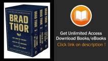 Brad Thor Collectors Edition 1 The Lions of Lucerne Path of the Assassin and State of the Union - BOOK PDF