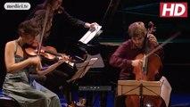 Vivezza Trio - Shostakovich Five Pieces (violin, clarinet, piano