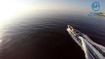Mykonos Rib Cruising luxury charters.