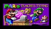 "2010 Back To School Special ""Mario Teaches Typing"" - The Emulator Review With Jason Heine"