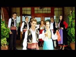 Djemte e Vjoses - Dola qe kur doli ylli  - Kolazh Jugu (Official)