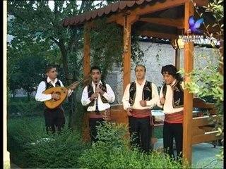 Djemte e Vjoses - Dola qe kur doli ylli  - Naz madhja (Official)