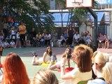 Μαζορέτες 2Ο11- Στ'2 1ο Δημοτικό Σχολείο Πειραιά