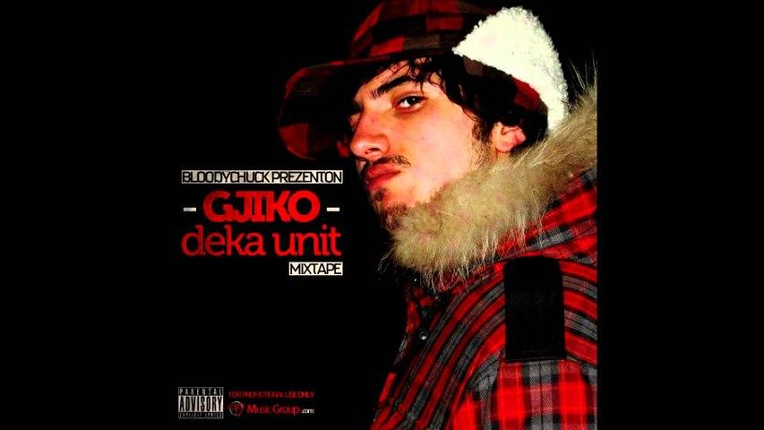 BloodyChuck & Gjiko feat. Lama Killa - Pacovat