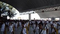 Leones Marching Band Concurso de Marching Band Centro Escolar Acatzingo