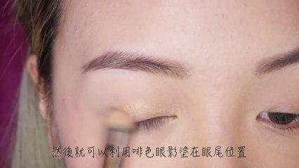 新手必看!三分鐘學懂日常妝容 My Daily Makeup | MELO LO