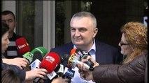 Meta takohet me Berishën: Sot është 1 prilli dhe s'ka vlerë të bëj ndonjë deklaratë