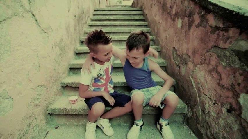 Bery Nutaj ft. 52oni - I'm Gangsta (Official Video HD)