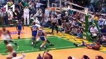BASKETBALL MADNESS: 20 OF THE BEST NBA SLAM DUNKS EVER